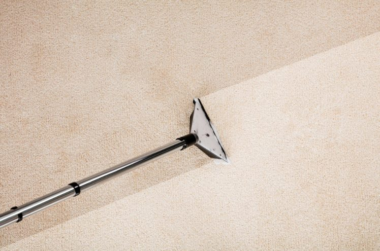 best electric carpet cleaner by fairfield carpet cleaners